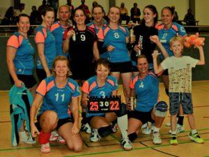 TSV D1 Mannschaftsfoto Heimsieg 180922 s