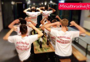 TSV H2 Meister Bild 1