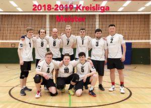 TSV H2 Meister Bild 3