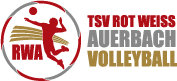 TSV Rot Weiß Auerbach - Volleyball