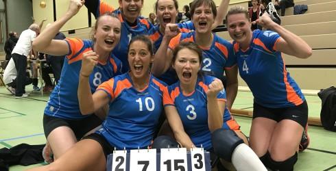 Das 1. Auswärtsspiel der Saison bestritten die Oberliga-Damen erfolgreich mit einem äußerst spannenden 3:2 gegen die TG Wehlheiden. […]