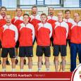 Die 1. Herrenmannschaft reiste am Samstag unter schwierigen Voraussetzungen nach Wiesbaden zum Großspieltag gegen Hochheim. Libero Marvin-Elias Düringer […]