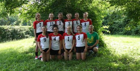 Endlich war es wieder soweit! Am 08.02.2020 hieß es Heimspieltag für die dritte Damen der TSV Auerbach. Sie […]