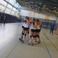 Die weibliche U18 bewahrt sich die Chance, im Wettbewerb um den Hessenjugendpokal weiterhin mitzumischen. Am Sonntag, den 19.01.2020, […]