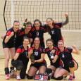 Auch wenn der Gewinn der Meisterschaft schon seit letztem Spieltag feststand, zeigten die Oberliga-Damen der TSV Auerbach auch […]